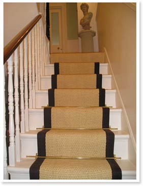 Lovely Looking For Natural Stair Runners? We Offer A Beautiful Range Of Stair  Carpets By Kersaint Cobb Including This Tetouan Carpet. Get The Moroccan  Look For U2026